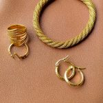 Gold or Silver Jewelry